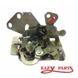 CAB DOOR LOCKS & RELATED PARTS