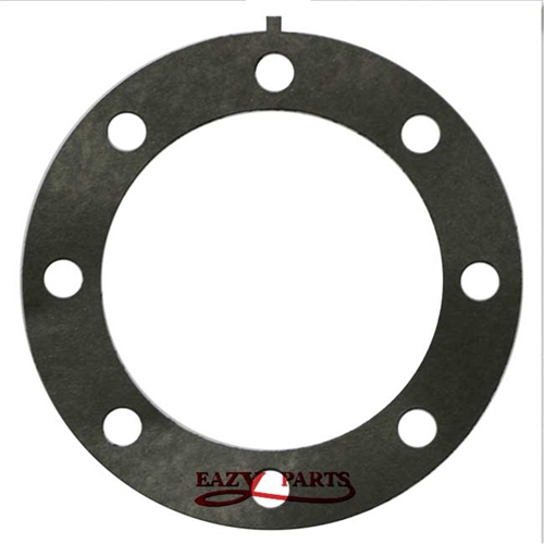 REAR AXLE GASKET