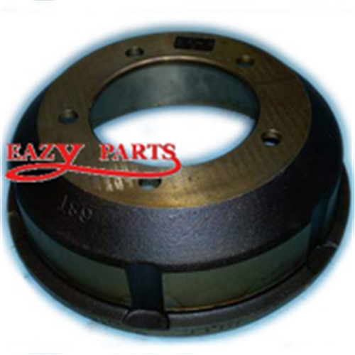 Front or Rear brake drum 320mm 5 stud 75mm lining path. Suits most canters 1981-2008